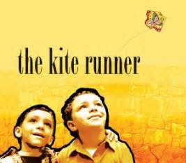 The kite runner thesis about redemption book